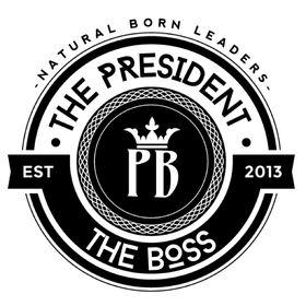 The President & The Boss