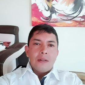 Ramiro Campoverde