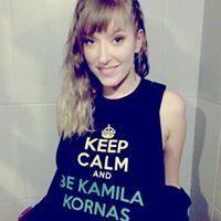 Kamila Kornas