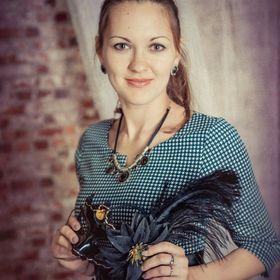 Алёна Лоскутникова