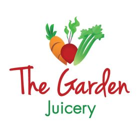 The Garden Juicery