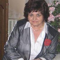Erzsébet Visontay