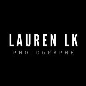 LAUREN LK PHOTOGRAPHE