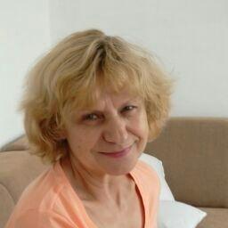 Eva Chudá