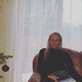Marta Komorowska