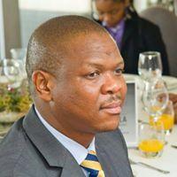 Mbulelo Ntsente