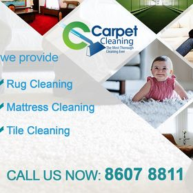 Spotless Carpet Cleaning North Shore