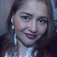 Esther Cecilia Perez Diaz