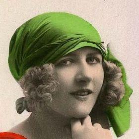 Maud's Daughter