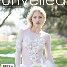 Weddings Unveiled Magazine