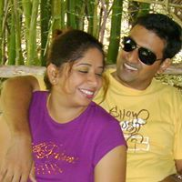 Rashmi Cadambi