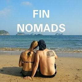 Fin Nomads - Budget Travel Blog