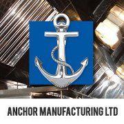 Anchor Manufacturing LTD