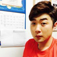 Seokhyun Ahn