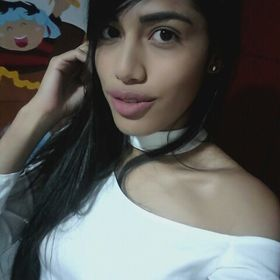 Stephanie Hoyos