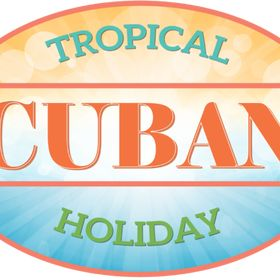 Tropical Cuban Holiday