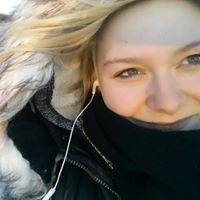 Janina-Michelle Haak