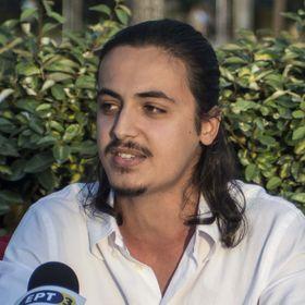 Dimitris Dimarelos
