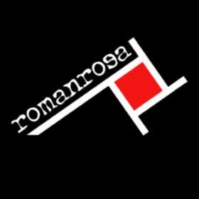 Roman Rosa Tattoo