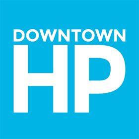 Downtown Highland Park