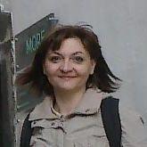 Alexandra Gherghel