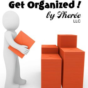 Get Organized by Sheree