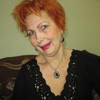 Silvia Aldescu