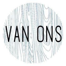 VAN ONS