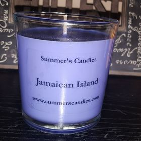 Summer's Scented Candles LLC