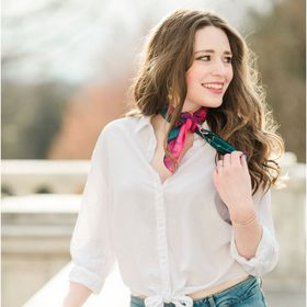 Southern Belle in Training | Fashion Blogger