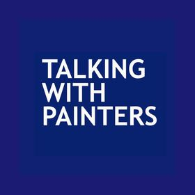 Talking with Painters - the podcast