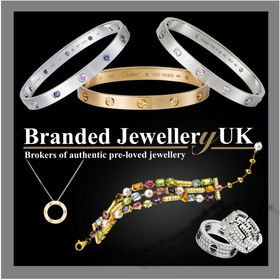 Branded Jewellery UK