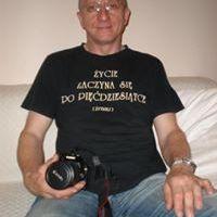 Andrzej Cwirko