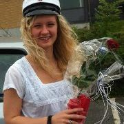 Anne Vendelboe