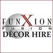 Funxion Fusion - Event planner; Decor Hire