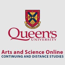 Queen's Arts and Science Online
