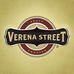 Verena Street - Freshly Craft Roasted Specialty Coffee