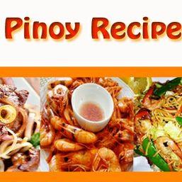 Lutong Pinoy Recipes