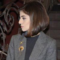 Amina Urusova