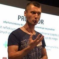 Tomasz Gawiński