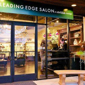 LeadingEdge Salon