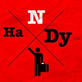The Handy Club