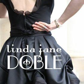 Linda Jane Doble