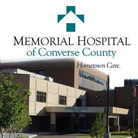 Memorial Hospital Converse County