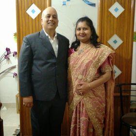 Monisha Modi