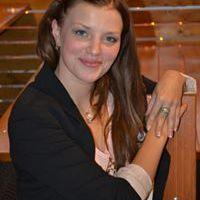 Natalia Shymilova