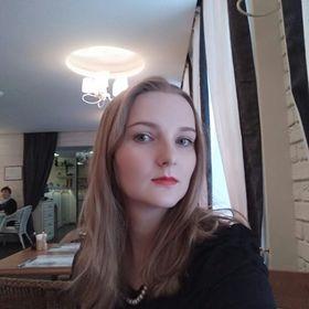 Daria Antipova
