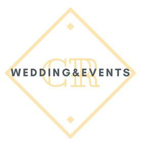CR Wedding & Events