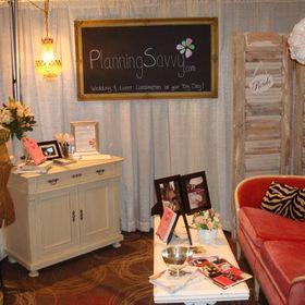 PlanningSavvy Wedding & Event Coordination