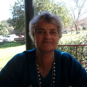 Ruth Labuschagne